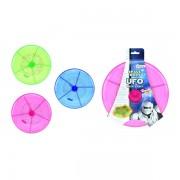 Frisbee 24cm mit Licht