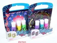 Play Doh Vinci Popups Deko Set