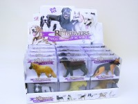 Hunde 10x7cm in Box 6-fach sortiert