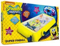Sponge Bob Flipper 30x18cm Light/Sound