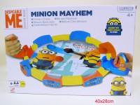 Minions Rapid Fire Spiel