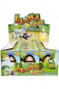 Wachsendes Lama im Ei