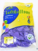 Luftballon 95/105 flieder 100 Stück