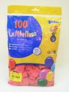 Luftballon 95/105 rot 100 Stück