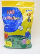 Luftballon 95/105 grün 100 Stück