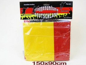 Fanumhang Deutschland 150x90cm