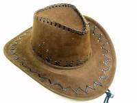 Cowboyhut Farben sortiert