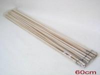 Holzstabe für Laterne 60cm