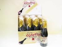 Konfetti-Champagner