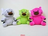 Koala 20cm 3 Farben sortiert