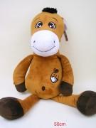 Pferd mit Herz 50cm
