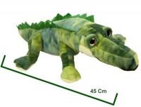 Krokodil 45cm