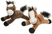 Pferd 20cm liegend 2-fach sortiert
