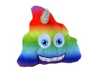 Kackhaufen Regenbogen 20cm