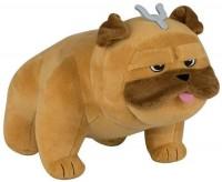 Marvel Bulldogge Lockjaw 20cm