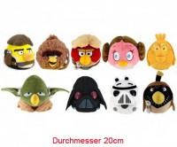 Angry Birds Star Wars 20cm sortiert
