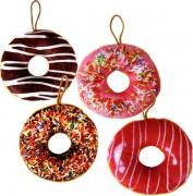 Donut 12cm 4-fach sortiert