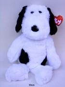 Hund Muggy 33cm TY