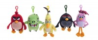 Angry Birds Movie-Mix Bag-Clip 16cm sortiert