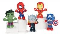Marvel Avengers 19cm 5-fach sortiert
