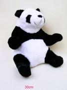 Panda 30cm sitzend