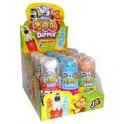 Johny Bee Zoo Dipper 12x40gr im Display