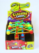 Clackers mit Candy 12x16gr