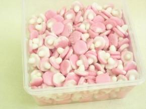 Süße Pilze 350 Stück