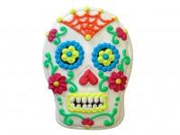 Lebkuchen Mexiko Maske 100gr 10x14cm sortiert