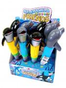 Seaworld Friends mit Bonbons 12 Stück