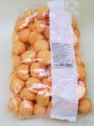 Mellow Speckbälle orange 1kg