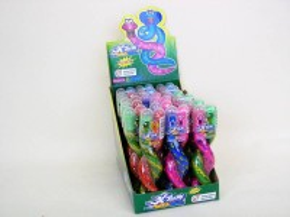 Candy Spray + Brause Twisted 18 Stück