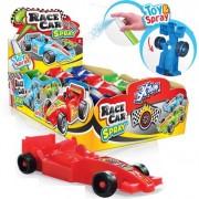 Candy Spray Race Car 12 Stück MHD 12/19