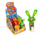 Rabbit Pop Lolli sortiert 12 Stück