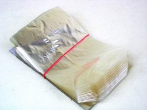 Zellglasbodenbeutel 10x17,5cm 1000Stück