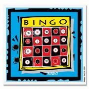 Schießscheiben Bingo 100 Stück